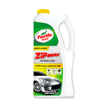 (ORIGINAL) TURTLE WAX® QUICK & EASY™ ZIP WAX® CAR WASH & WAX 1.89L