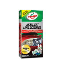 (ORIGINAL) TURTLE WAX® HEADLIGHT LENS RESTORER