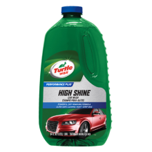(ORIGINAL) TURTLE WAX® PERFORMANCE PLUS™ HIGH SHINE CAR WASH 1.89L
