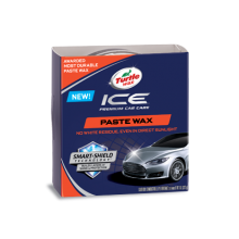 (ORIGINAL) TURTLE WAX® ICE® PASTE WAX