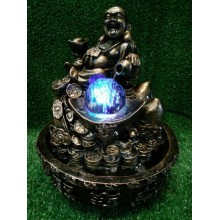 CHINESE FENG SHUI WATER FOUNTAIN - BUDDHA 8899 HOME OFFICE DECO