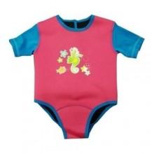 BABY WARMER - CREST PINK (SIZE S)