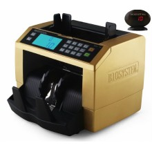 Biosystem Bank Use Intelligent Notes Counter Bank 700