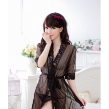 Comfortable Robes Sexy Babydoll YW622