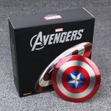 Captain America Shield Design Power Bank 6800mAh Powerbank