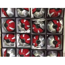 Quality Pokeball LED 10000mAH Powerbank Pokemon Power Bank