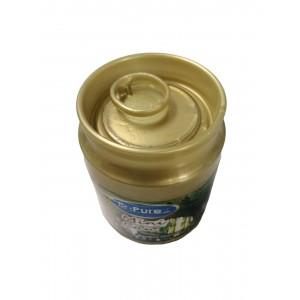 BE PURE Mini Can Car/Home/Office Perfume Air Freshener - Lemon/Pandan/Bamboo Charcoal/White Peach