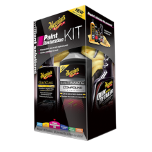 Meguiar's Brilliant Solutions Paint Restoration Kit G-3200 (Meguiars Original)