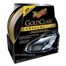 Meguiar's Gold Class™ Carnauba Plus Paste Wax (Meguiars Original)