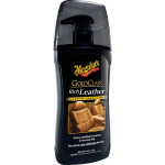 Meguiar's Gold Class™ Rich Leather Cleaner & Conditioner (Meguiars Original)