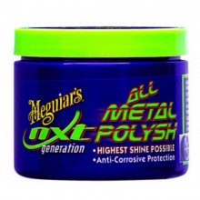 G-13005 Meguiar's NXT Generation All Metal Polysh