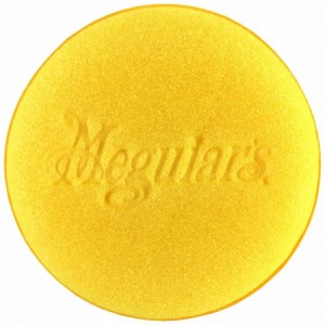 Meguiar's Soft Foam Applicator Pad (Meguiars Original)